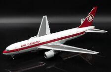 Air Canada Boeing 767-200 Glider Reg: C-GAUN  JC Wings 1:200 Diecast      XX2095