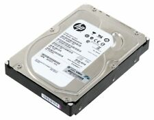 Hp MB0500EBZQA 500gb Sata 7.2k 3.5'' 649401-001
