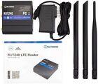 Teltonika RUT240 3G 4G LTE Router for USA T-Mobile, AT&T Part RUT240-01