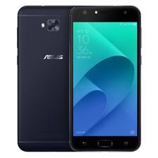 (Unlocked) Asus ZD553KL-5A150HK 4GB/64 Black Zenfone4 Selfie Smartphone