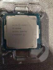 Intel Core i5-8600K 3.6 GHz 6 Cores 12 Threads LGA 1151 Desktop Processor CPU