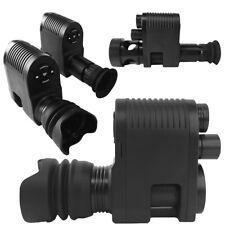 Nachtsicht Night Vision Zielfernrohr Videoaufzeichnung Jagdkamera 850nm Lase IR