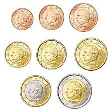 Belgie UNC 2012 1 cent t/m 2 euro - Belgique Belgium kms coffret unc FDC