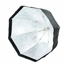 "Godox Octagon Softbox 80cm/31.5"" Inch Umbrella Reflector for Flash Speedlight"
