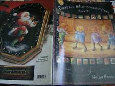 Fairytale Whippersnappers Painting Book #3- Barrick-Children/School/Halloween/Ri