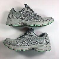 Asics Gel Vanisher Womens Running Shoes T75BQ Gray US Size 6