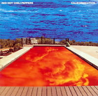 Red Hot Chili Peppers - Californication     *** USED CD ***
