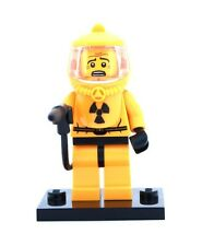 NEW LEGO MINIFIGURES SERIES 4 8804 - Hazmat Guy
