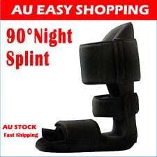 90° Padd Night Splint brace support Plantar Fasciitis Tendonitis injury cramps