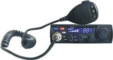 Team TS-6M multi standard compact lcd radio cb am & fm idéal radio 4x4