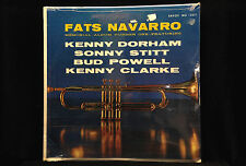 Fats Navarro-Memorial Album Number One-Savoy 12011-SEALED KENNY DORHAM