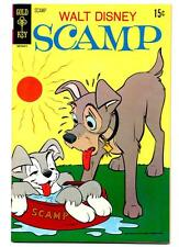 Scamp #4    Gold Key 1959
