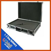 Pulse Universal Flight Case Medium Heavy Duty Foam Inlay Carry Case