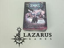 Hordes: Trollbloods - Trollkin Long Riders (Privateer Press, NiB)