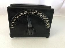 Vintage Franz  Electric Metronome Bakelite  FREE SHIPPING