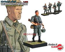 Dragon 1:35 #11 Barbarossa WWII German Infantry Figuren CD_11