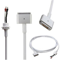 2018 DC cable T plug for magsafe2 charger For apple macbook pro air 60W