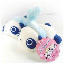 ~ Japan San-X 2001 - Tara Panda UFO soft plush doll - twins TARAPANDA
