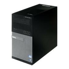 DELL OPTIPLEX 9010 INTEL CORE i7 3RD GEN 8GB RAM 500GB HDD WINDOWS10 WIFI DVDRW