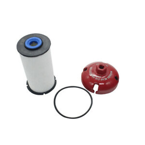Fuel Filter For Ram Ecodiesel 1500 with 3.0L Engine 2014-2018 and 61150 Wrench