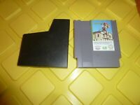 Paperboy 2 NES Nintendo Video Game Cleaned & Tested Authentic Works