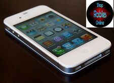 Apple iPhone 4S 16GB Weiss (Ohne Simlock) WLAN 3G GPS 8MP AUTOFOC BLITZ 4BAND