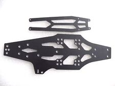 Kyosho SP-23 + SP-22 Chassis & Upper Plate TF-3 Pure Ten Spider New Vintage