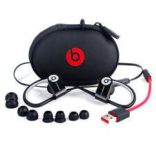 Beats by dre Powerbeats2 Wireless Headphones Black / White