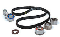 SUBARU GENUINE FACTORY TIMING BELT KIT - WRX , STI, LIB & FORESTER TURBO $449.00