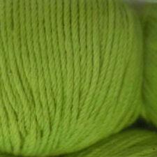 (9,50 €/100 g): 250 Gramm SIERRA UNICO von Schulana, Farbe grün 49  #654
