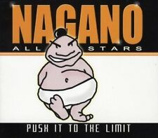 Nagano All stars push it to the Limit (1999) [Maxi-CD]