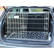 PET WORLD VW GOLF MK 7 2013+ BOOT DOG CAGE VOLKSWAGEN  PUPPY TRAVEL CRATE