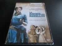 """DVD NEUF """"LA REINE DES REBELLES"""" Gene TIERNEY, Randolph SCOTT - western"""