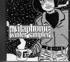 Vitaphonic Winter Sampler (1997 CD) L7, Nick Cave, Dinosaur Jr, Built To Spill