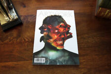 Limited Edition Quarterly Magazines
