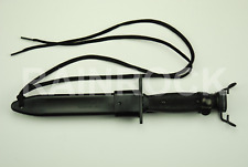 Ontario U.S. M7 Bayonet - New in Packaging, Genuine U.S. Issue