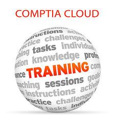 COMPTIA CLOUD - Video Training Tutorial DVD