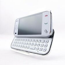Nokia N97 Mini Blanco Libre Original Top Handy BUENO
