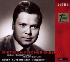 Fischer-Dieskau,Dietrich - Dietrich Fischer-Dieskau - Lieder