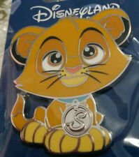 Pin Disney Disneyland Paris Le Roi Lion The Lion King Minis Simba OE