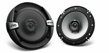 JVC CS-DR162 DR Series 6.5 inch 2 way Coaxial Car Speakers | 300 watt Max Power