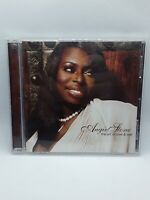 The Art of Love & War by Angie Stone (CD, Oct-2007, Stax)