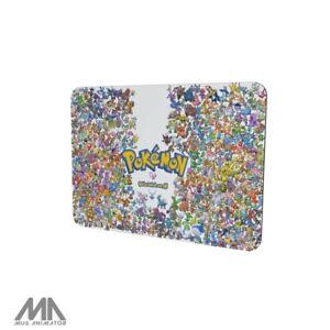 Pokemon Mouse Mat