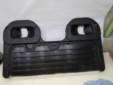 Isuzu Trooper 3.0 MK2 Facelift 91-02 Pestillo de asiento trasero embellecedor + Caja de almacenamiento