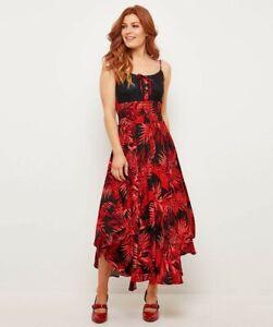 Joe Brown Strappy Dress 16