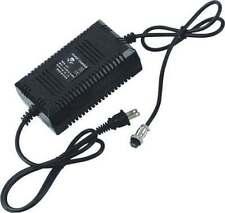 24V 1.8A Battery Charger Ladegerät Power Adapter F EV Elektro E Bike,Motorroller