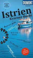 DUMONT DIREKT Reiseführer Istrien,  Kvarner Bucht - Aktuelle Ausgabe 2018