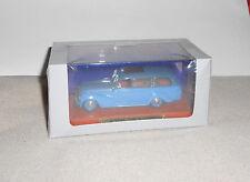 EMW/BMW 340 Combi Bleu ATLAS 1:43 rda Maquette de voiture NOUVEAU dans film emballage d'origine 145