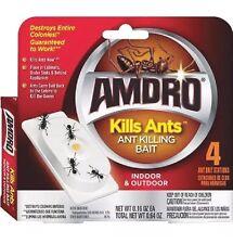 Amdro Ant Control Bait - 4 Ant Bait Stations