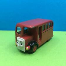 Mattel Thomas The Tank Engine & Friends Diecast Toy Bertie The Red Bus